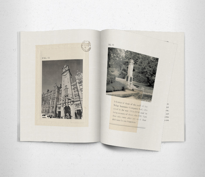 Palace history booklet one