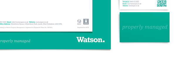 Watson Print Management