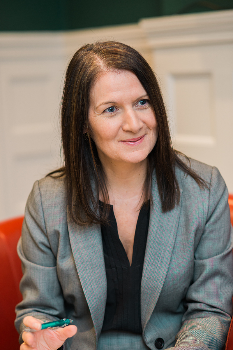 Mchale and Co -solicitors-female-employee
