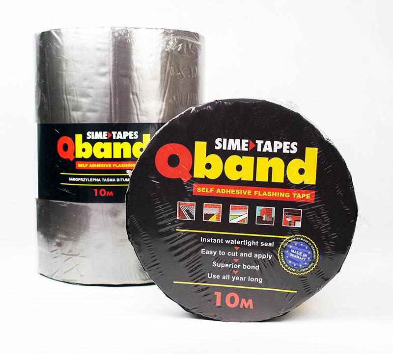 Qband-self-adheshive-flashing-tape