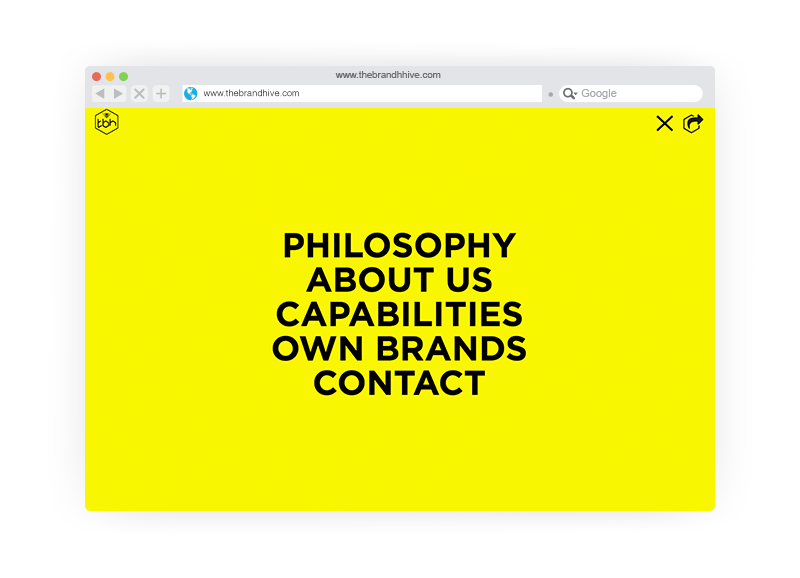 The Brand Hive-web-design-navigation-new