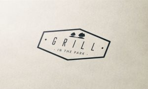 Grill in the Park-logo