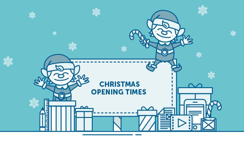 xmas-elf-opening-times