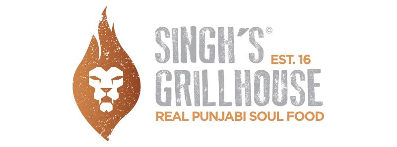 singhs grillhouse brand