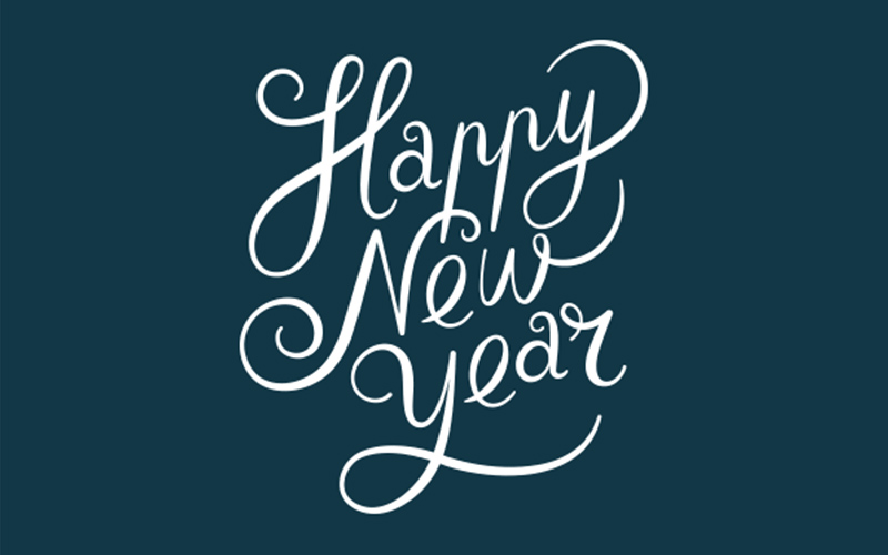 happy new year from the agency creative