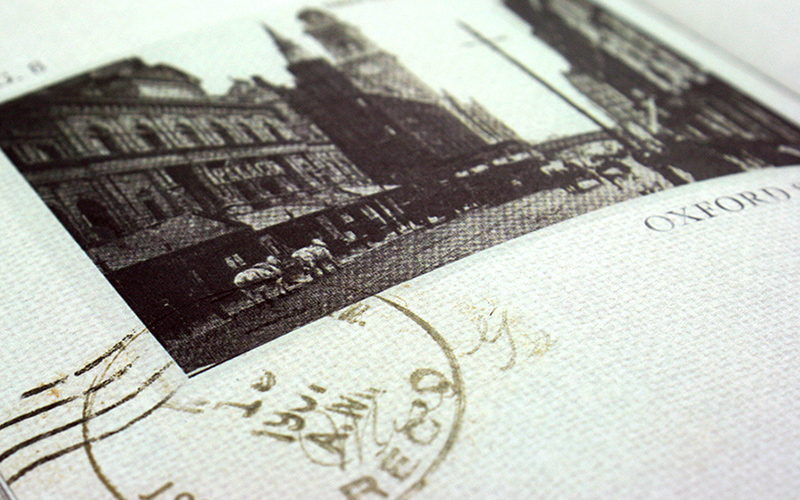 palace history booklet illustration
