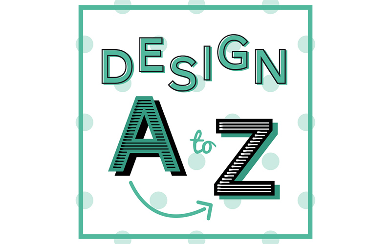 design A-Z