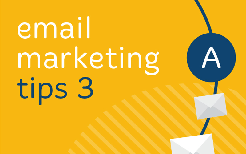 email marketing tips 3