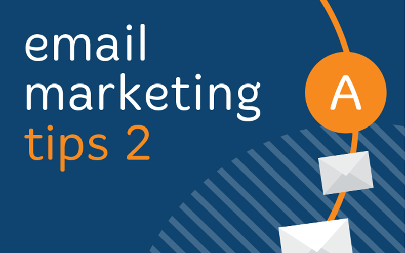 email marketing tips 2