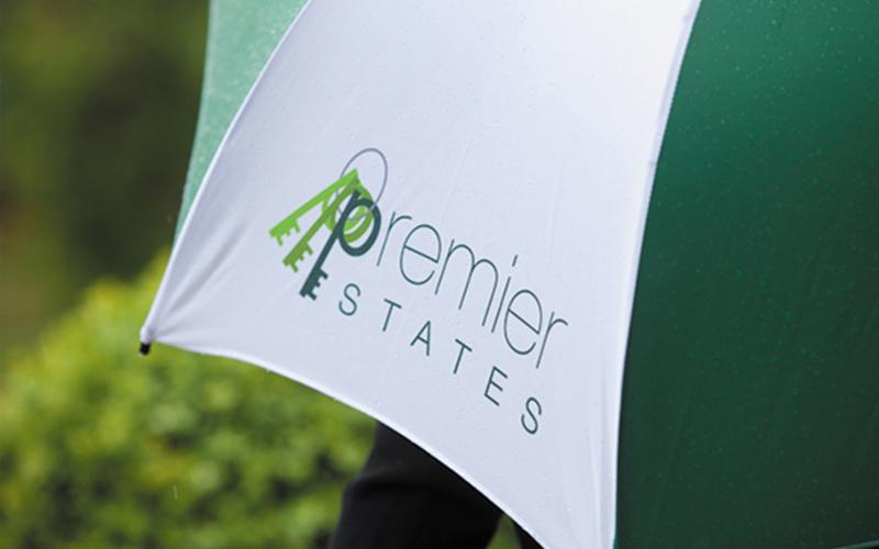 premier estates property management photoshoot