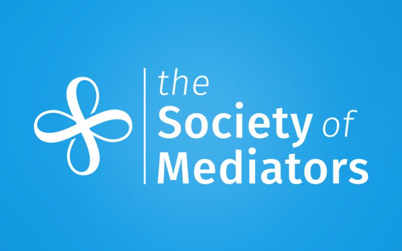 the society of mediators branding