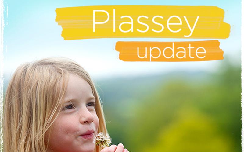 plassey holiday park update