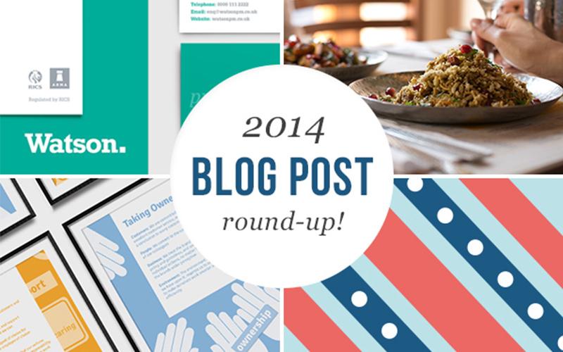 2014 blog post round up