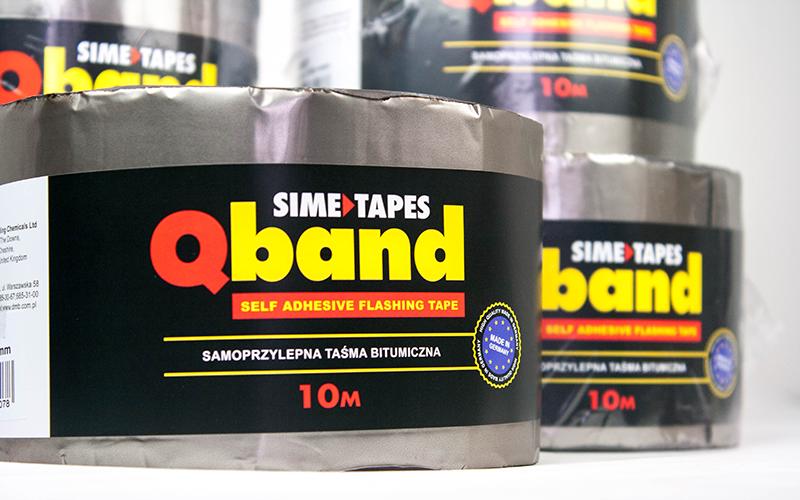 Qband-adheshive-tape