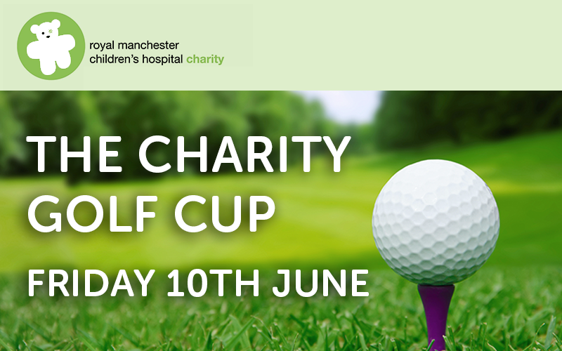 Charity-golf-day- Manchester