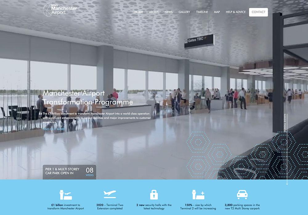 MAG-Group-Website-Design