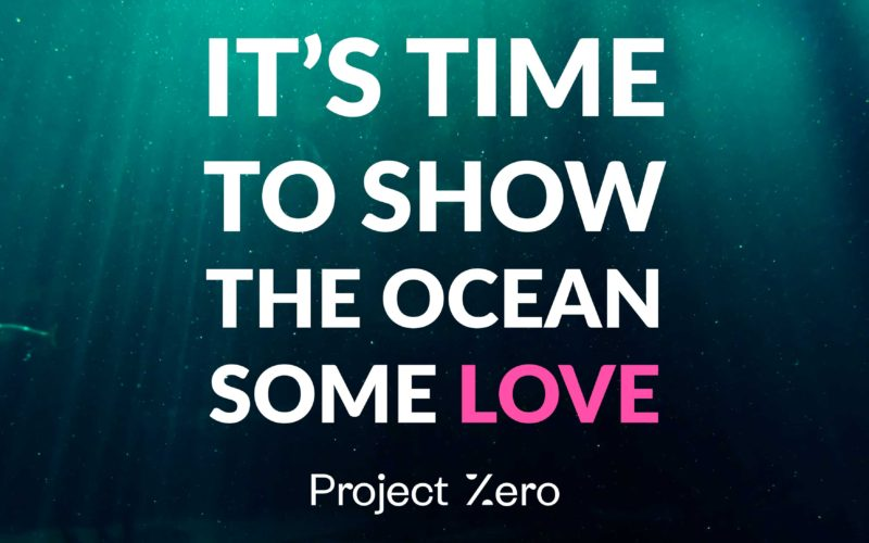 ocean quote from project zero