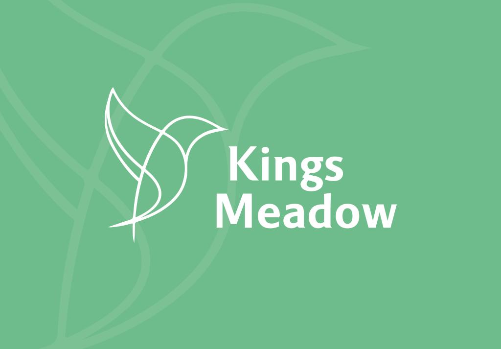 Kings Meadow Fradley logo