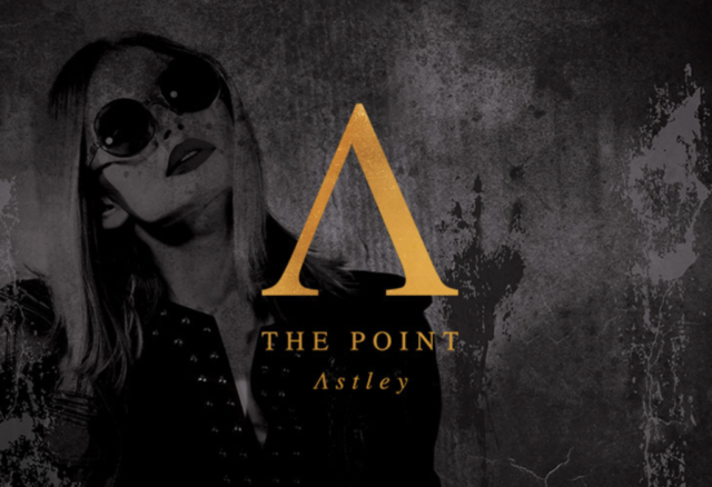 The Point Astley Graphic Design Case Study by The Agency Creative