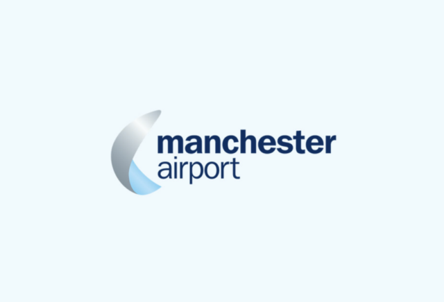 Manchester Airport Graphic Design Case Study by The Agency Creative