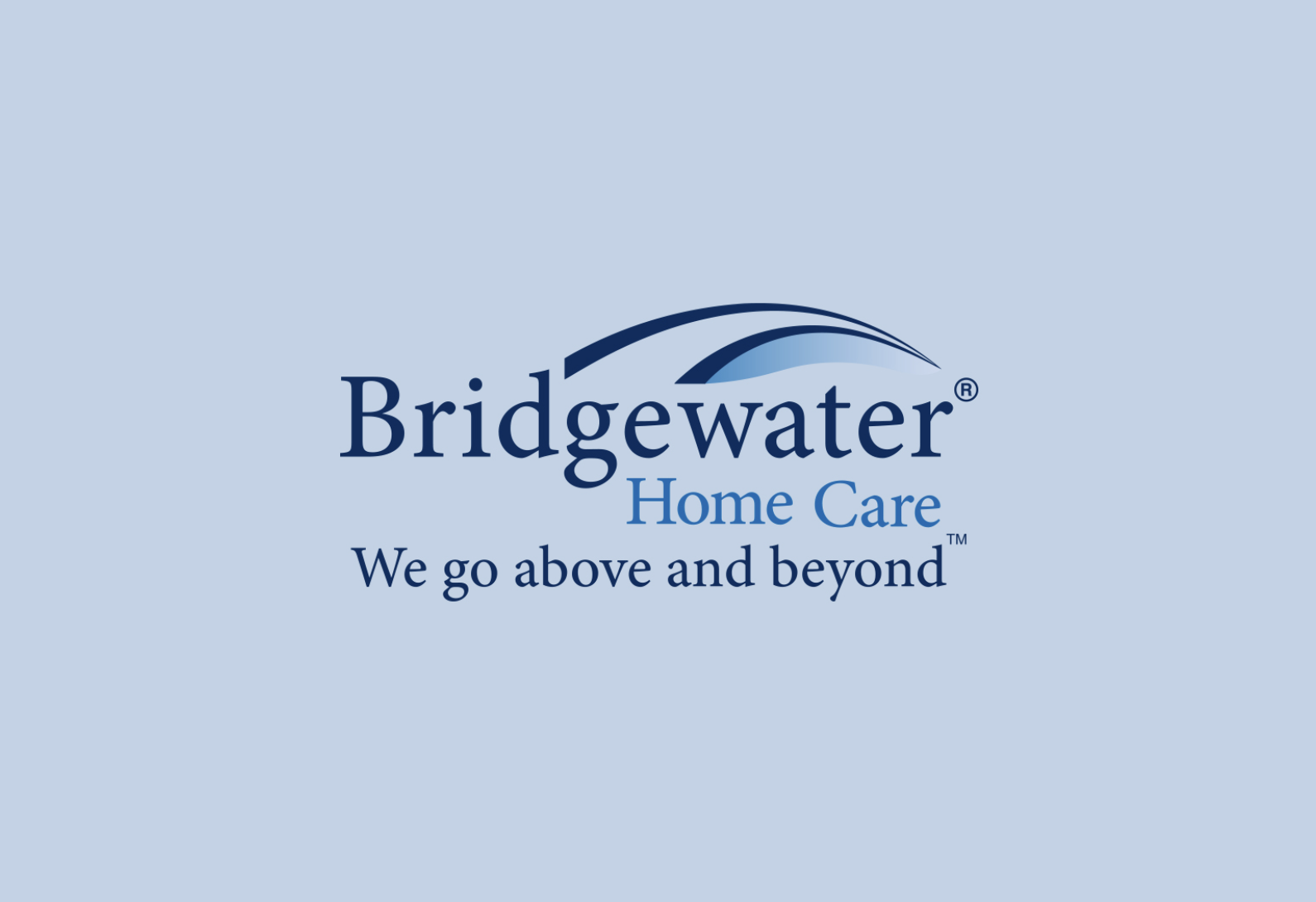 Bridgewater Home Care Graphic Design Case Study by The Agency Creative