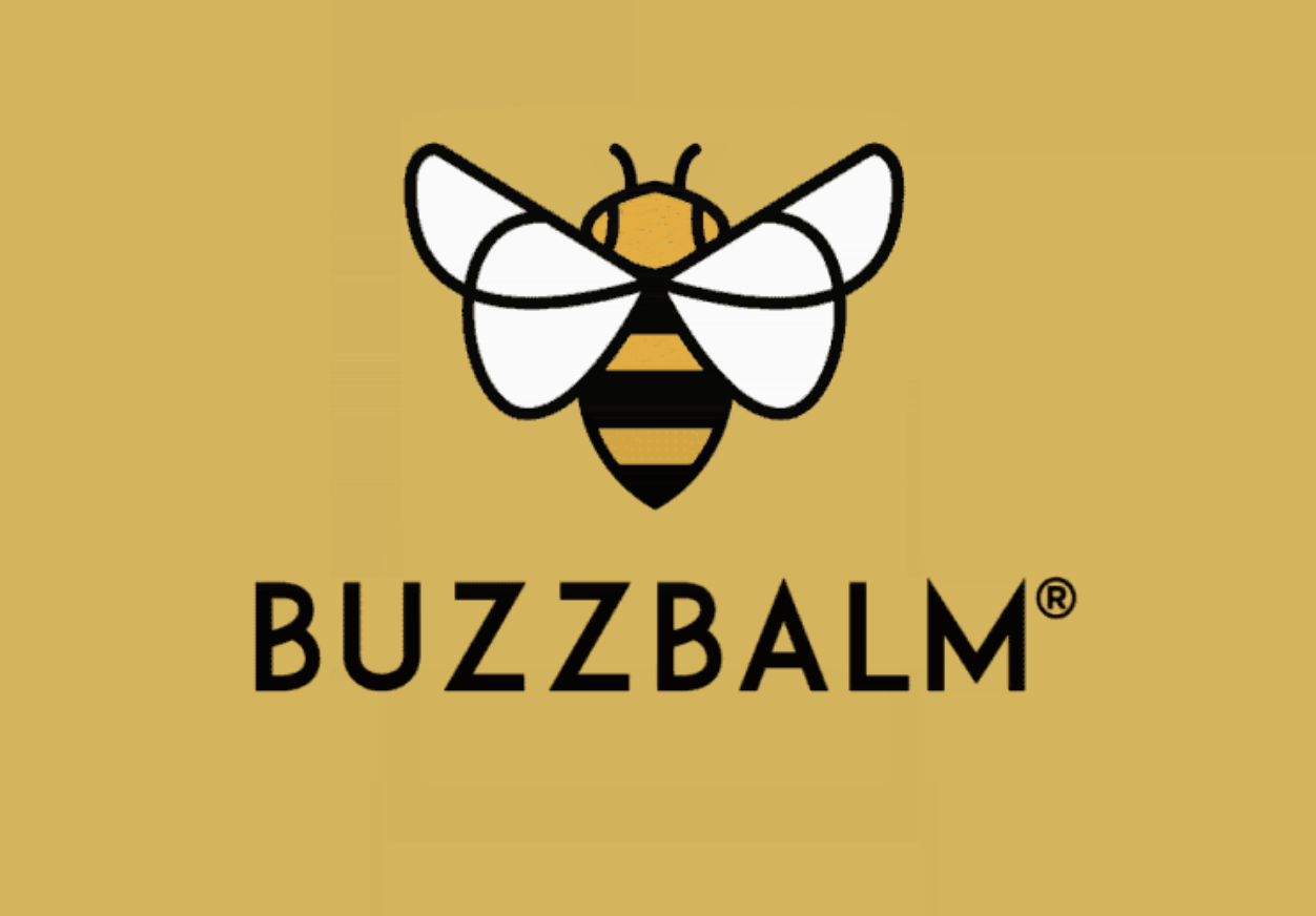Buzzbalm Branding by The Agency Creative