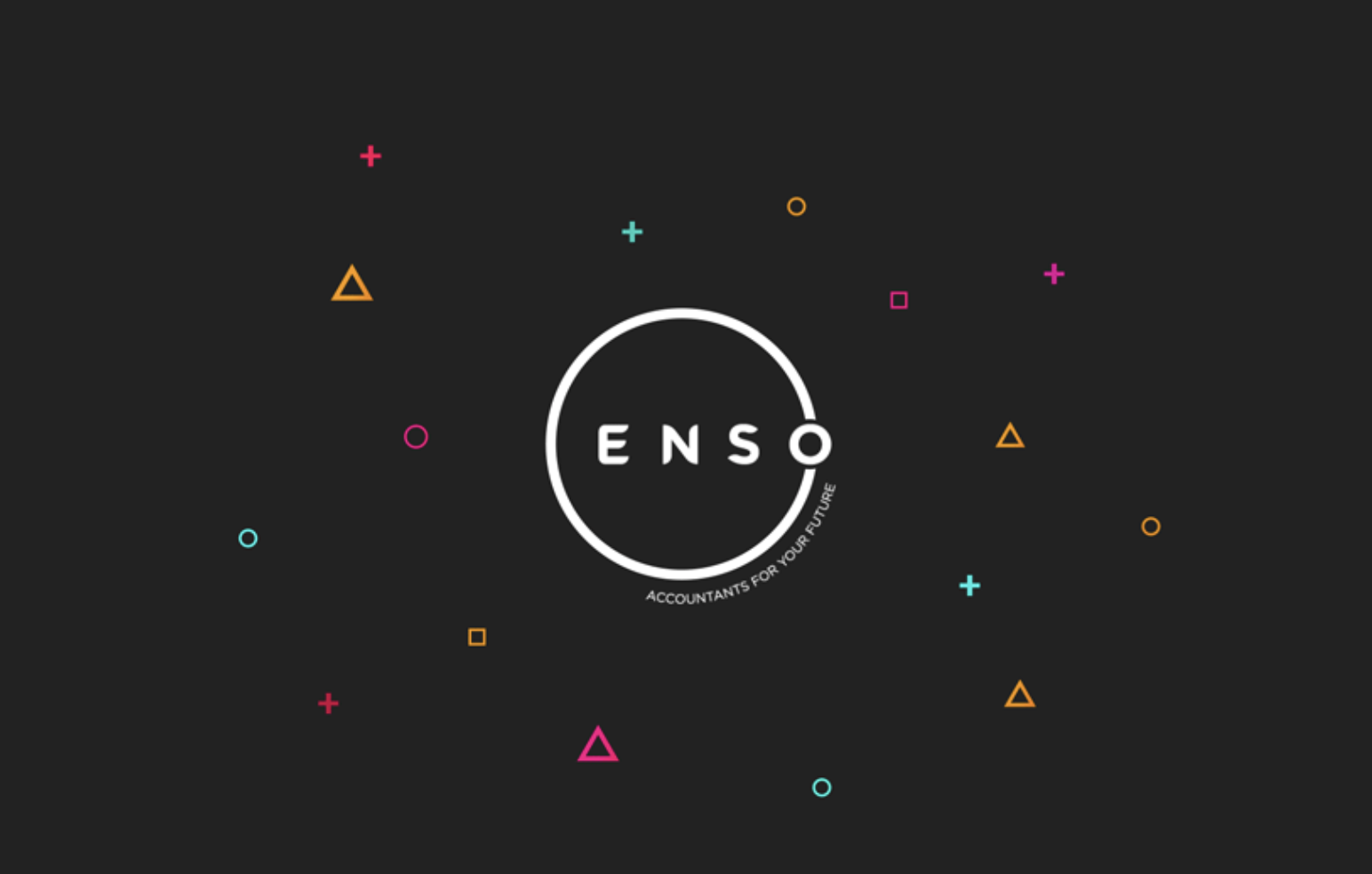 Enso Branding Services By The Agency Creative
