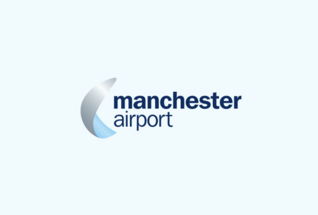Manchester Airport Work by The Agency Creative