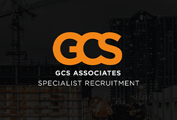 GCS Web Design Case Study by The Agency Creative
